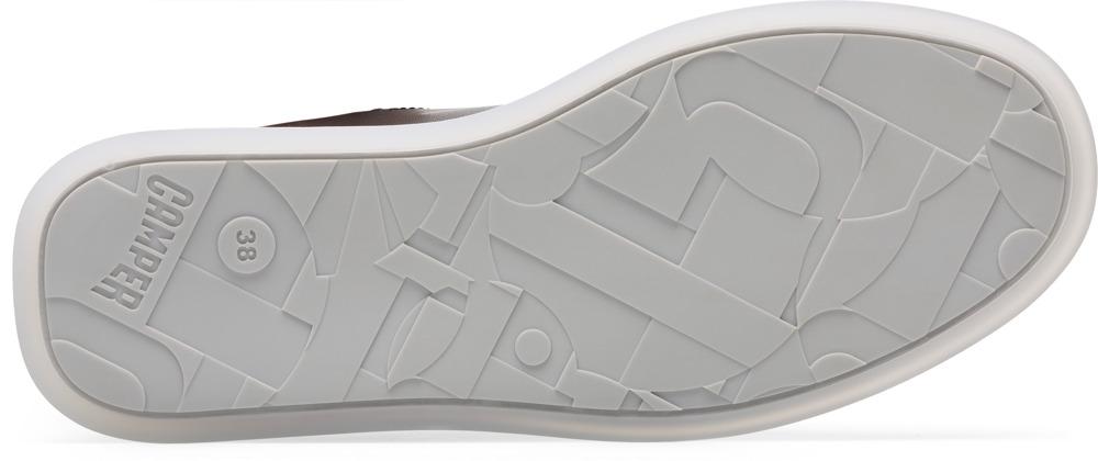 Camper Nixie Schwarz Lässige Schuhe Damen K200348-006
