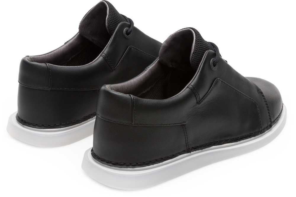 Camper Nixie Black Casual Shoes Women K200348-006