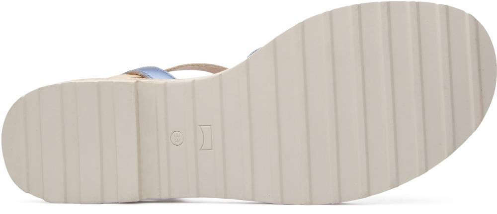 Camper PimPom Multicolor Sandals Women K200378-003