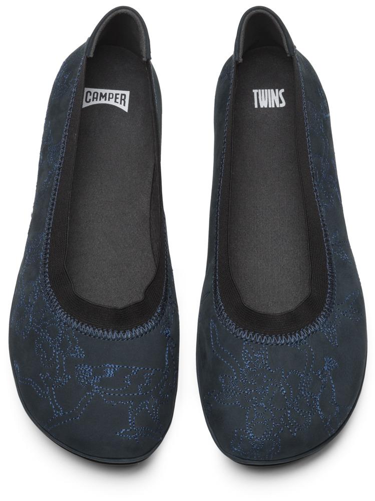 Camper Twins Blu Scarpe casual Donna K200386-002