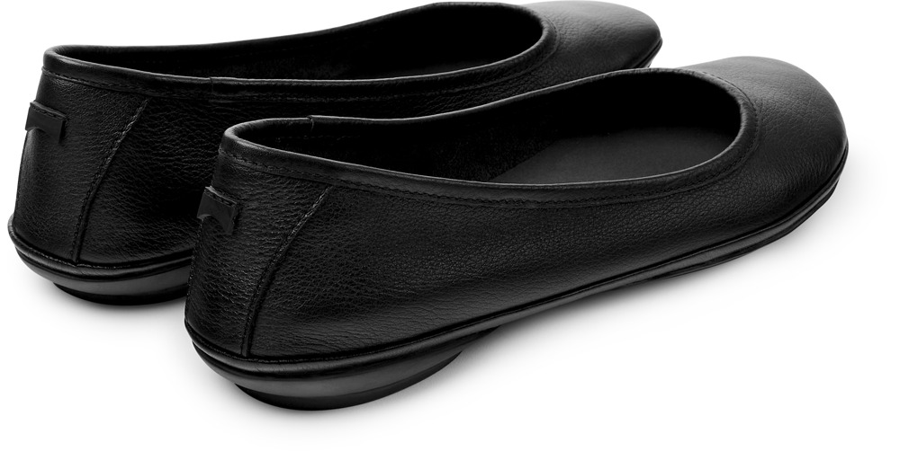 Camper Right Black Casual Shoes Women K200387-004
