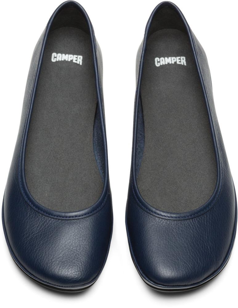 Camper RIGHT Bleu  Femme K200387-012