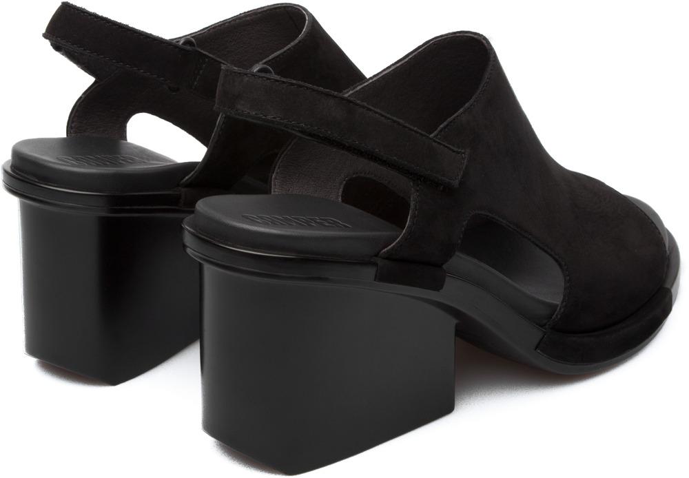 Camper Ivy Black Heels Women K200399-001