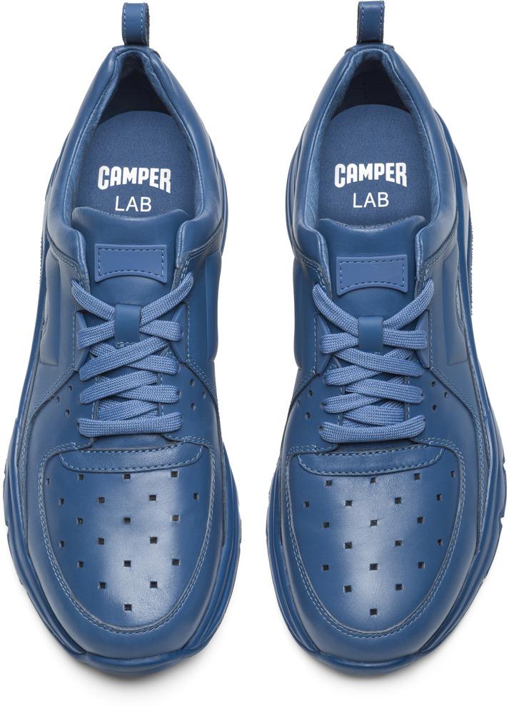 Camper Drift Blue Sneakers Women K200414-002