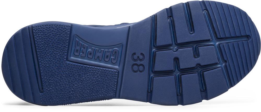 Camper Drift Blu Sneaker Donna K200414-010