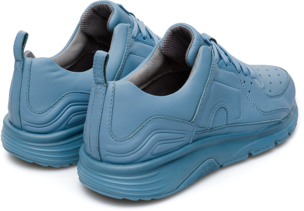 Camper Drift Blue Sneakers Women K200414-017