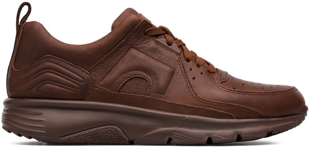 Camper Drift Bruin Sneakers Dames K200414-019