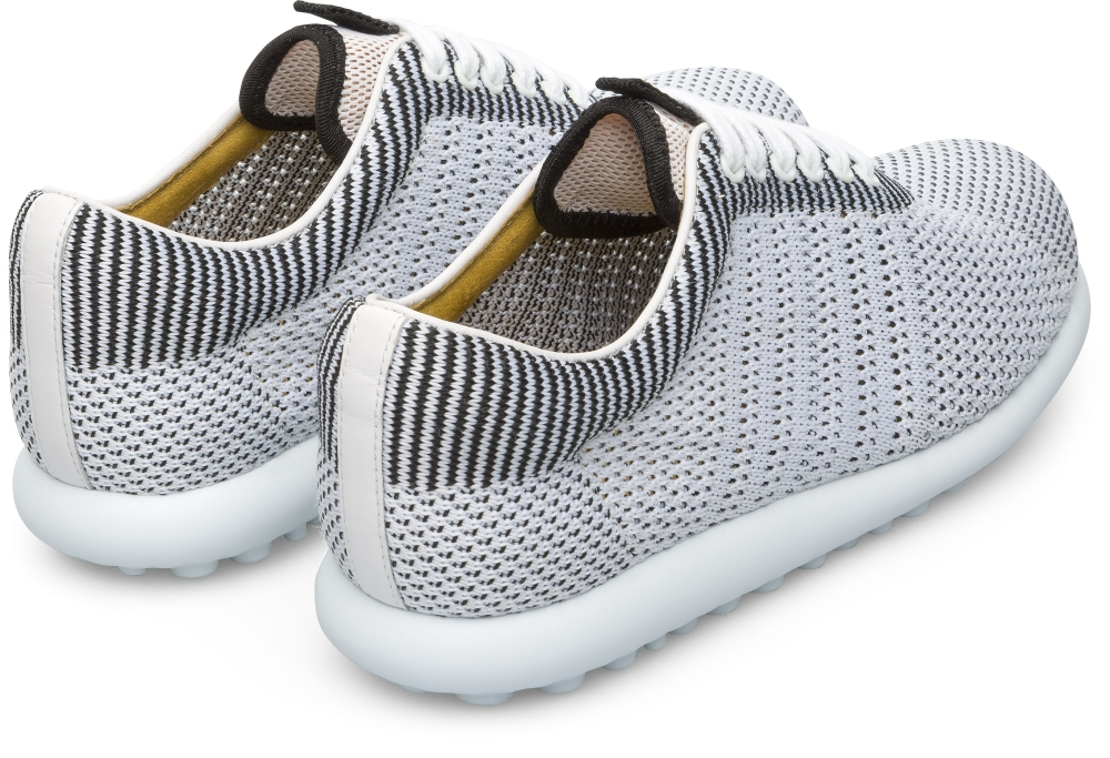 Camper Pelotas XLite Branco Sapatos rasos Mulher K200456-001