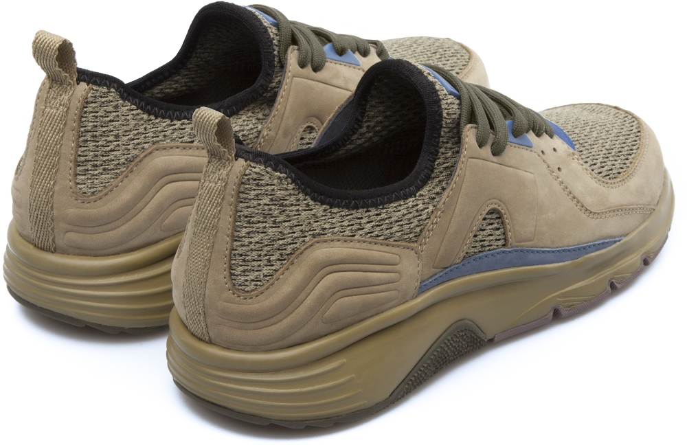 Camper Drift Multicolor Baskets Femme K200459-002