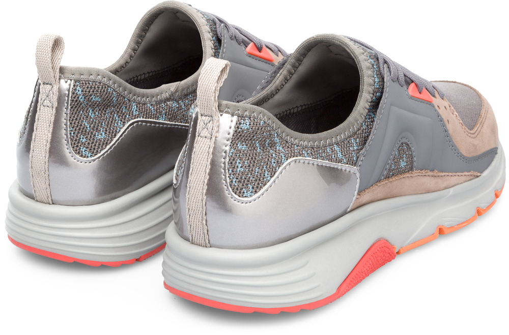 Camper Drift Multicolor Sneakers Women K200459-004