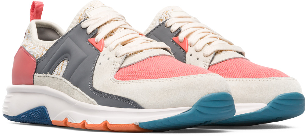 Camper Drift Multicolor Sneaker Donna K200459-005