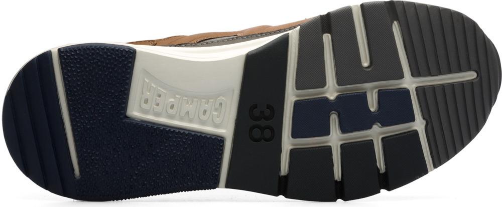 Camper Drift Multicolor Sneakers Dona K200459-009