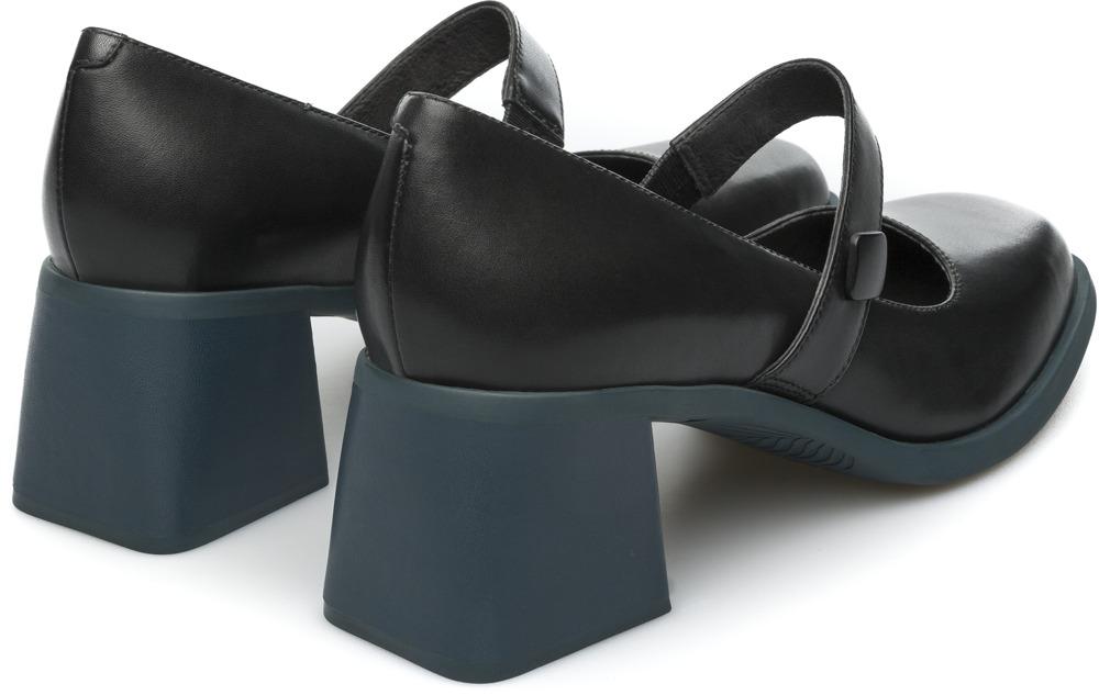 Camper Karolina Black Heels Women K200479-004