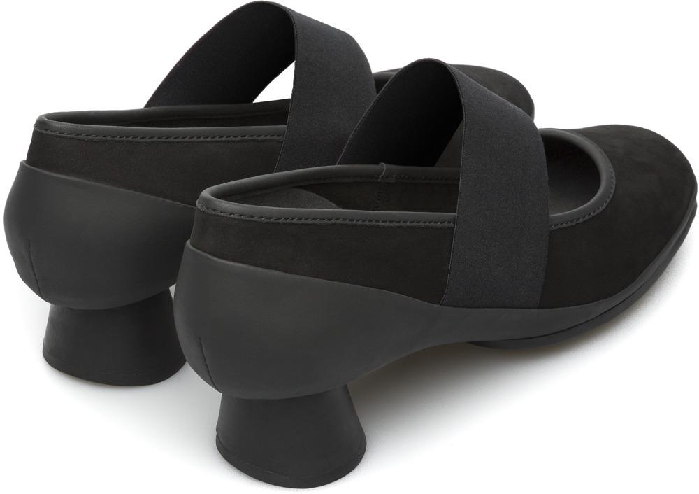 Camper Alright Black Heels Women K200485-002