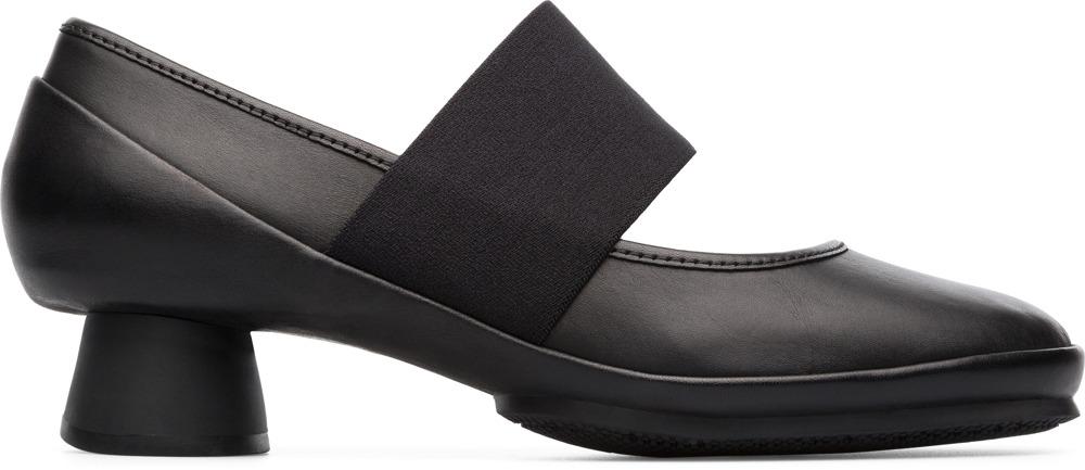 Camper Alright Noir Chaussures habillées Femme K200485-017