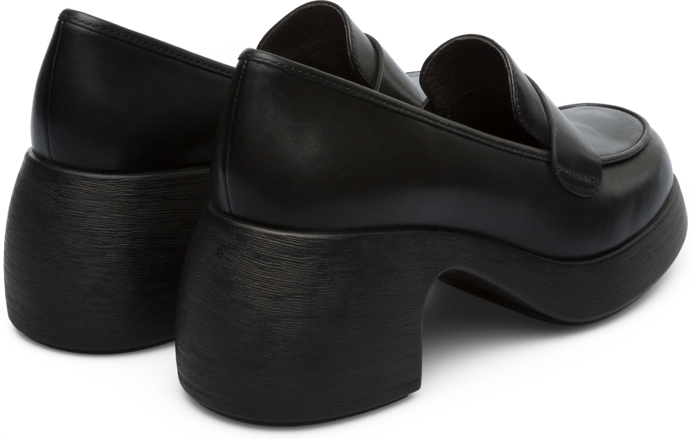 Camper Thelma Black Formal Shoes Women K200494-006