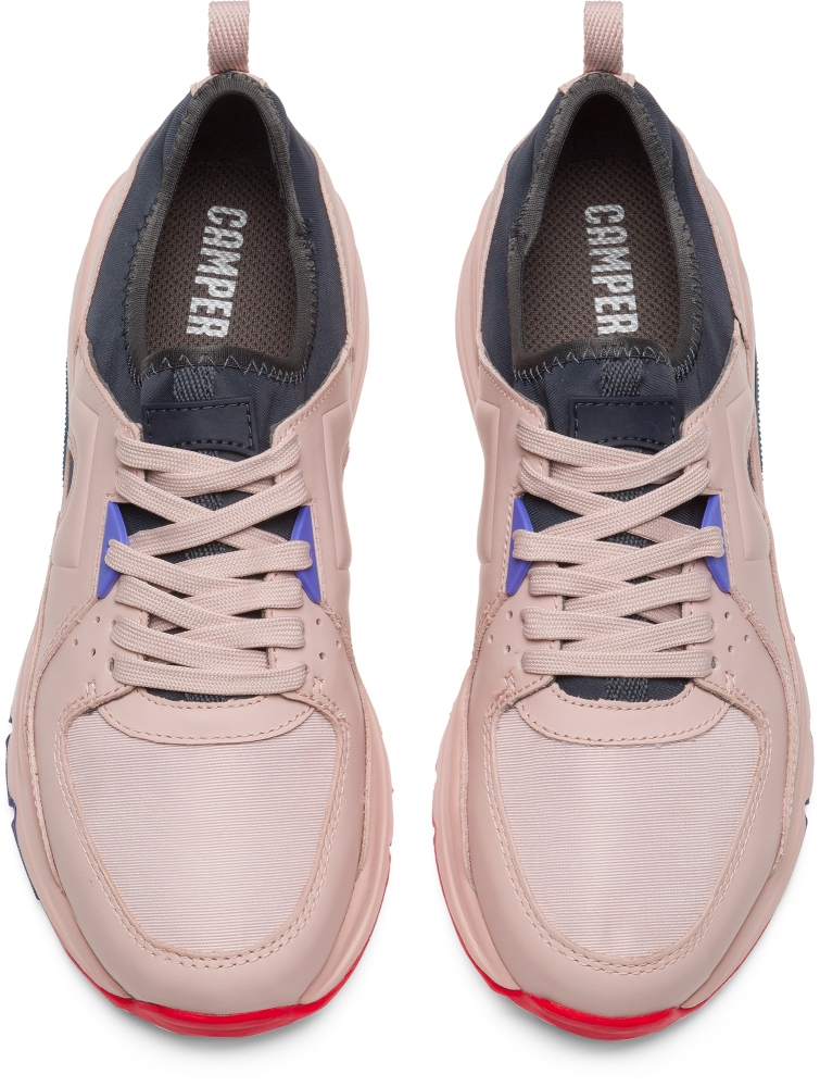 Camper Drift Multicolor Sneaker Donna K200500-006