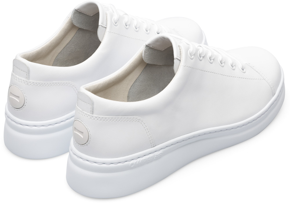 Camper Runner Up Blanc Baskets Femme K200508-001