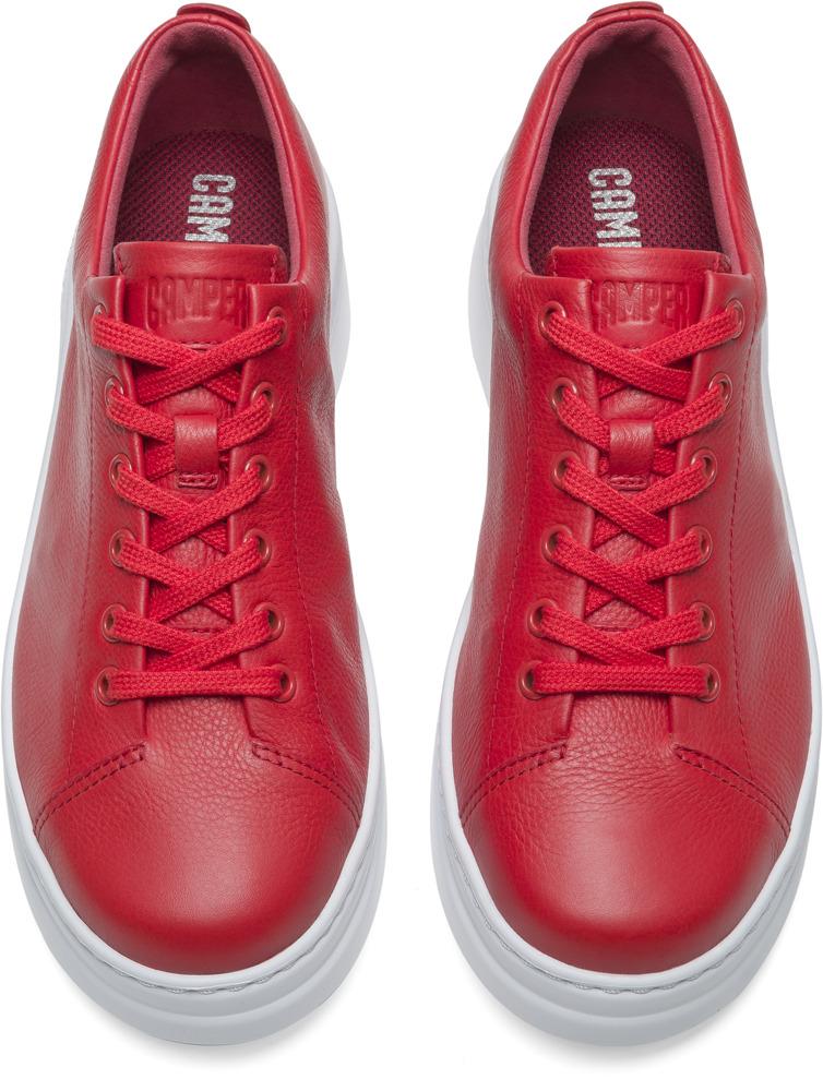 Camper Runner Up Rosso  Sneaker Donna K200508-004