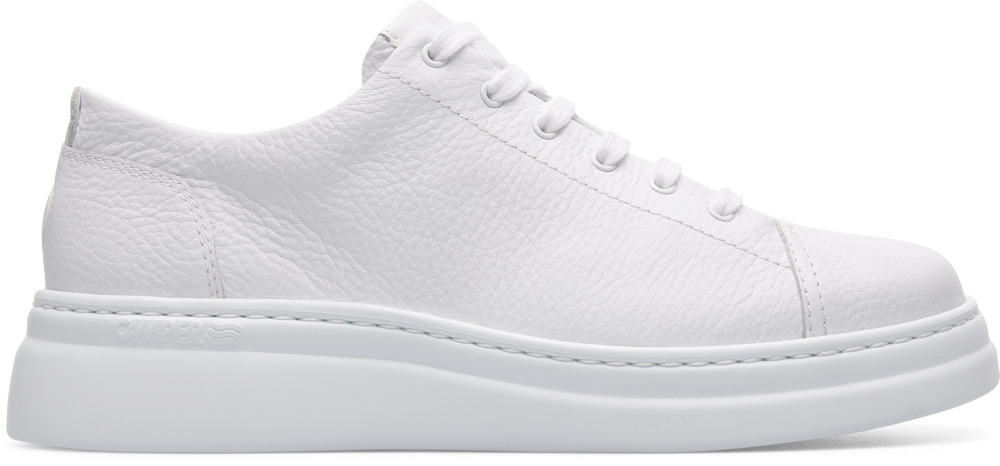 Camper Runner Up Blanco Sneakers Mujer K200508-007