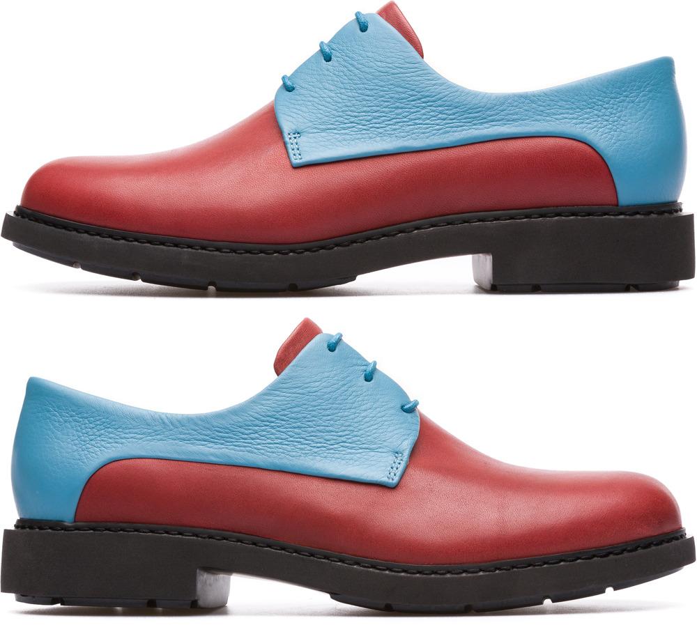 Camper Twins Multicolor Chaussures plates Femme K200511-005