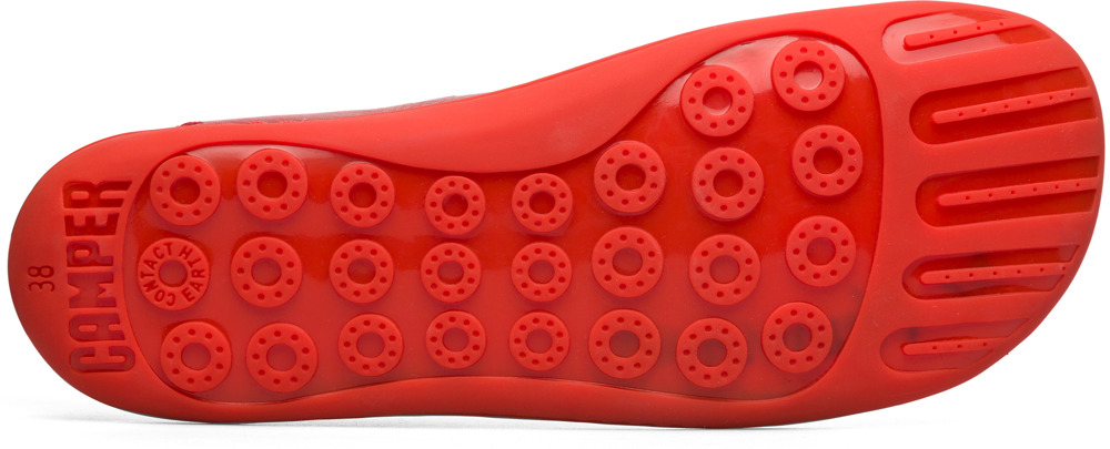 Camper Peu Rosso  Scarpe basse Donna K200514-004