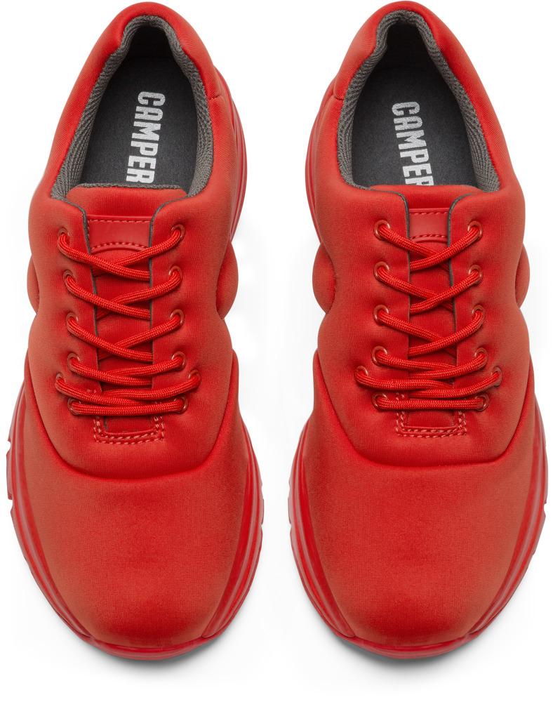 Camper Drift Red Sneakers Women K200529-002