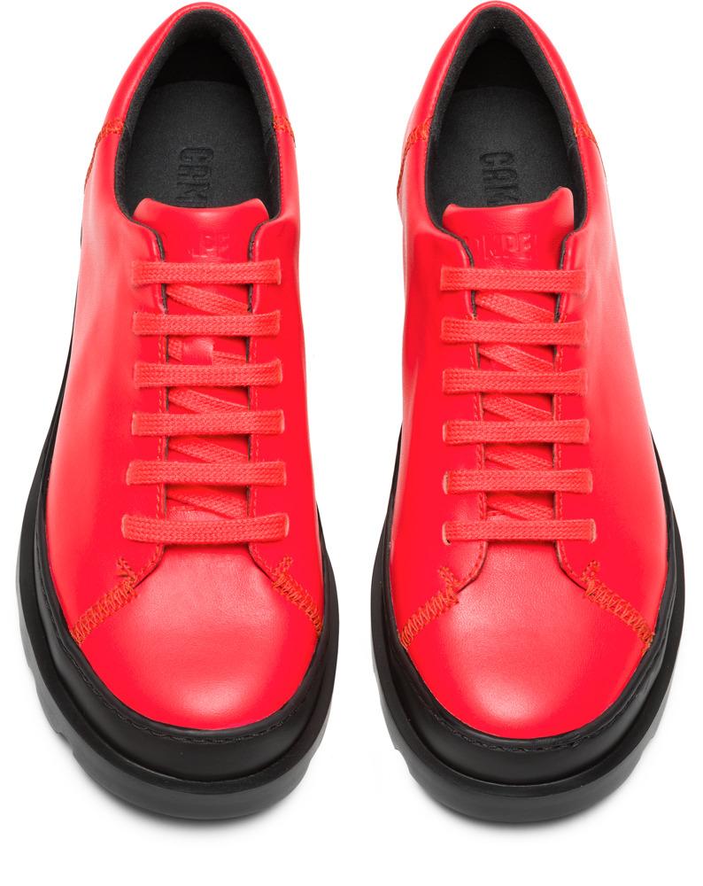 Camper Brutus Rosa Zapatos Casual Mujer K200551-008
