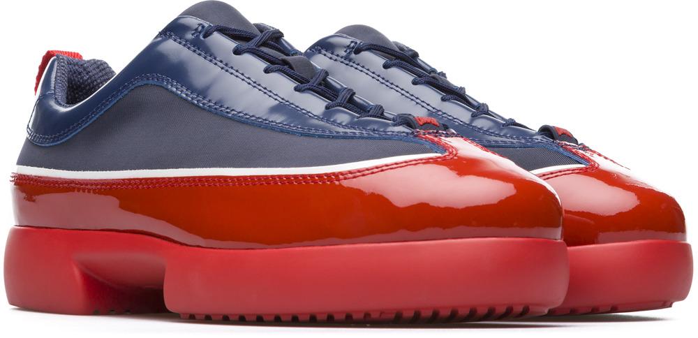 Camper Fiss Multicolor Sneaker Donna K200556-001