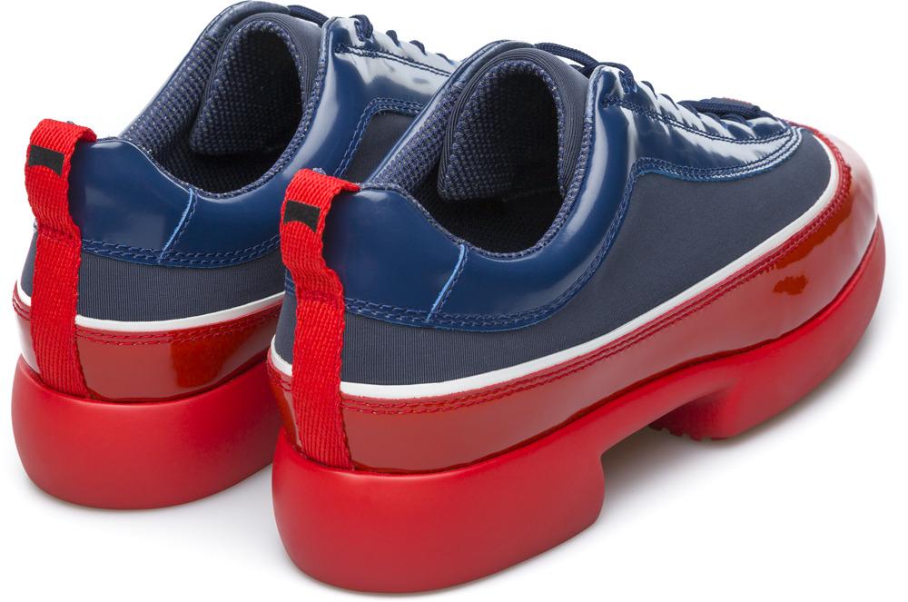 Camper Fiss Multicolor Sneakers Dona K200556-001