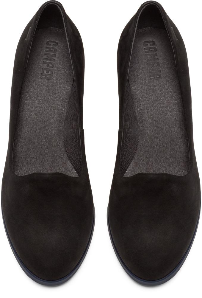 Camper Kara Black Formal Shoes Women K200557-002