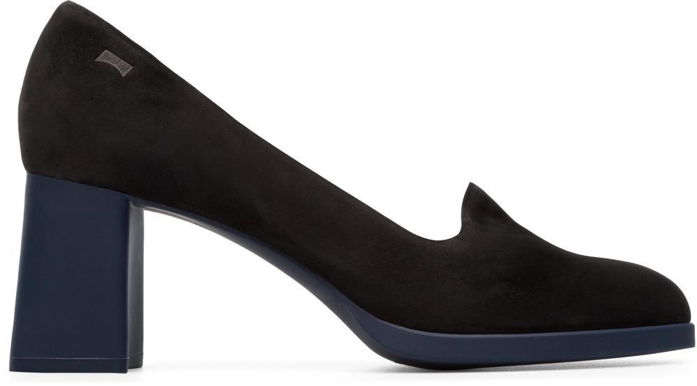 Camper Kara Noir Chaussures habillées Femme K200557-002