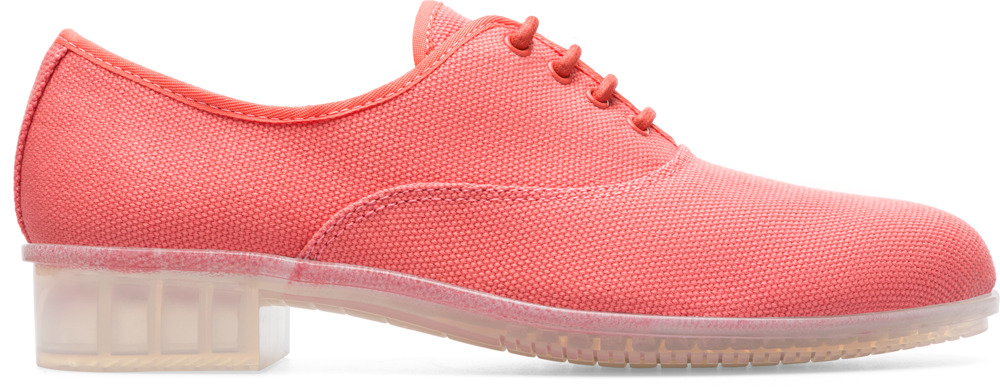 Camper Casi Jazz Pink Casual Shoes Women K200565-007