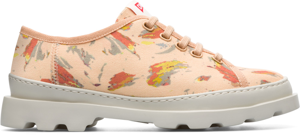 Camper Brutus Multicolor Casual Shoes Women K200576-001