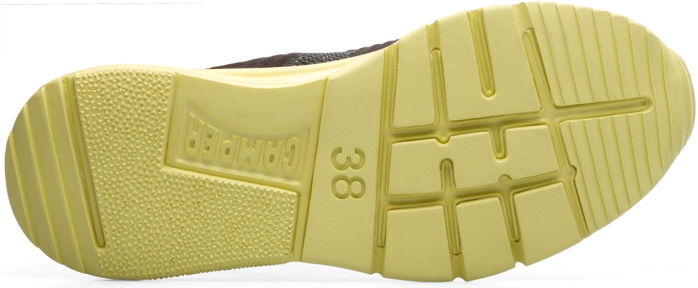 Camper Drift Multicolor Sneakers Dona K200577-008
