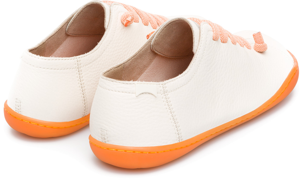 Camper Peu Beige Casual Shoes Women K200586-001