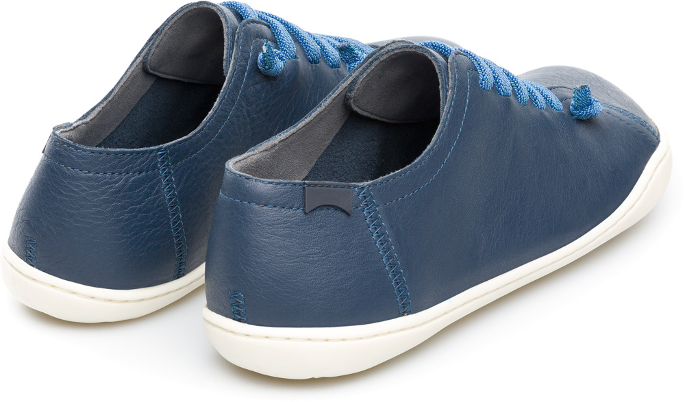 Camper Peu Blue Casual Shoes Women K200586-004