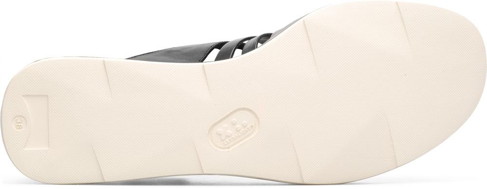 Camper Tropik Noir Chaussures casual Femme K200594-001