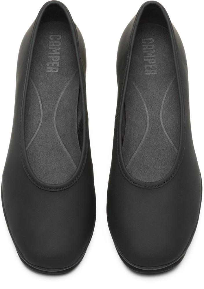 Camper Alright Noir Chaussures habillées Femme K200607-004