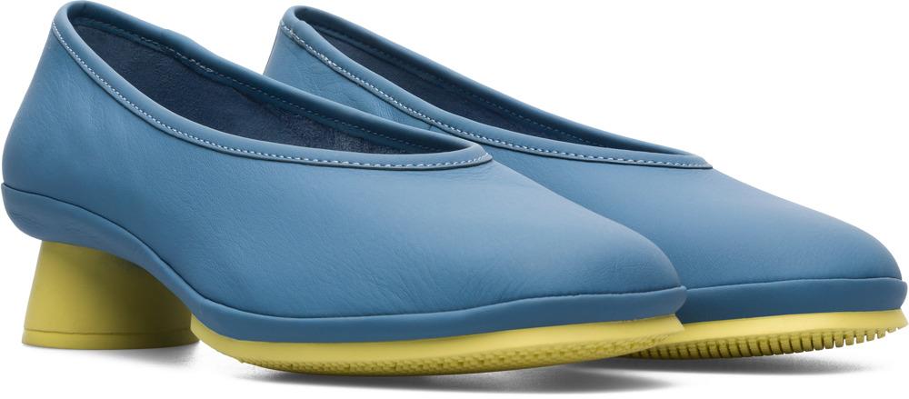 Camper Alright Bleu Chaussures habillées Femme K200607-006