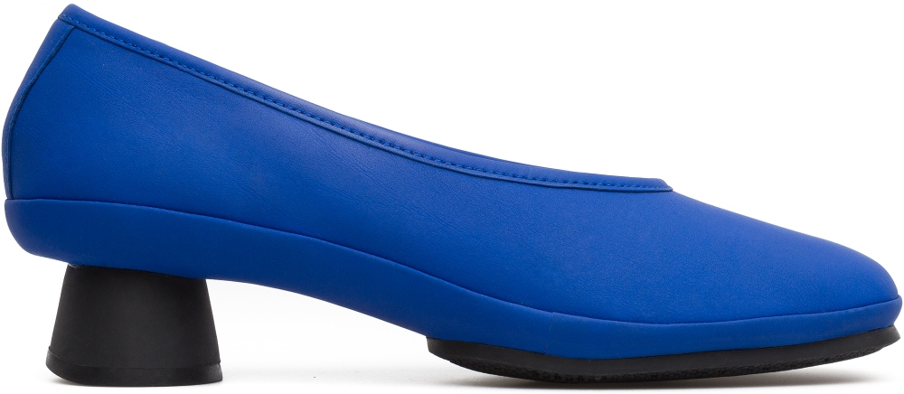 Camper Alright Blue Formal Shoes Women K200607-007