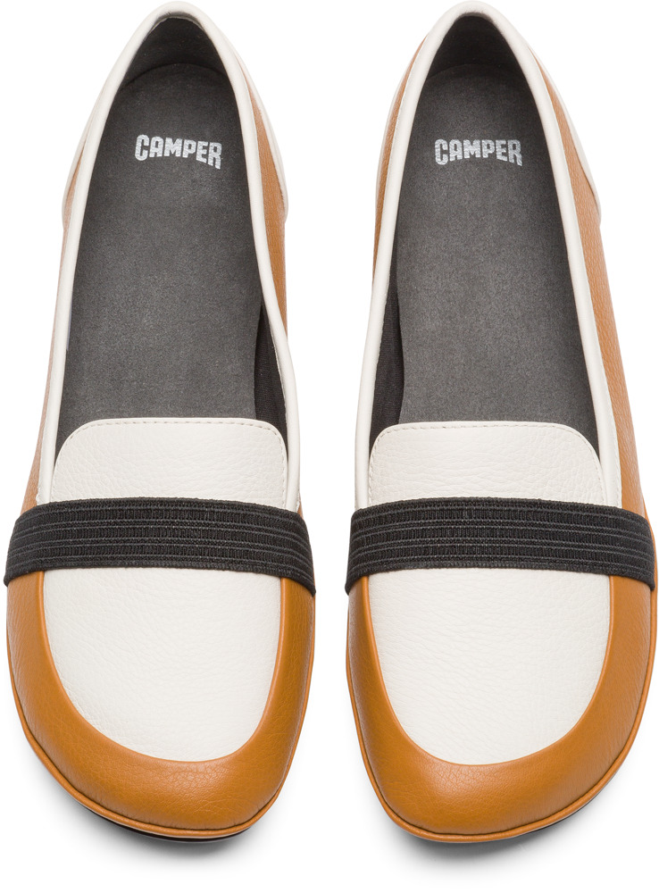 Camper Right Multicolor Casual Shoes Women K200618-002