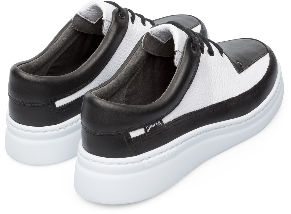 Camper Runner Up Noir Baskets Femme K200630-001