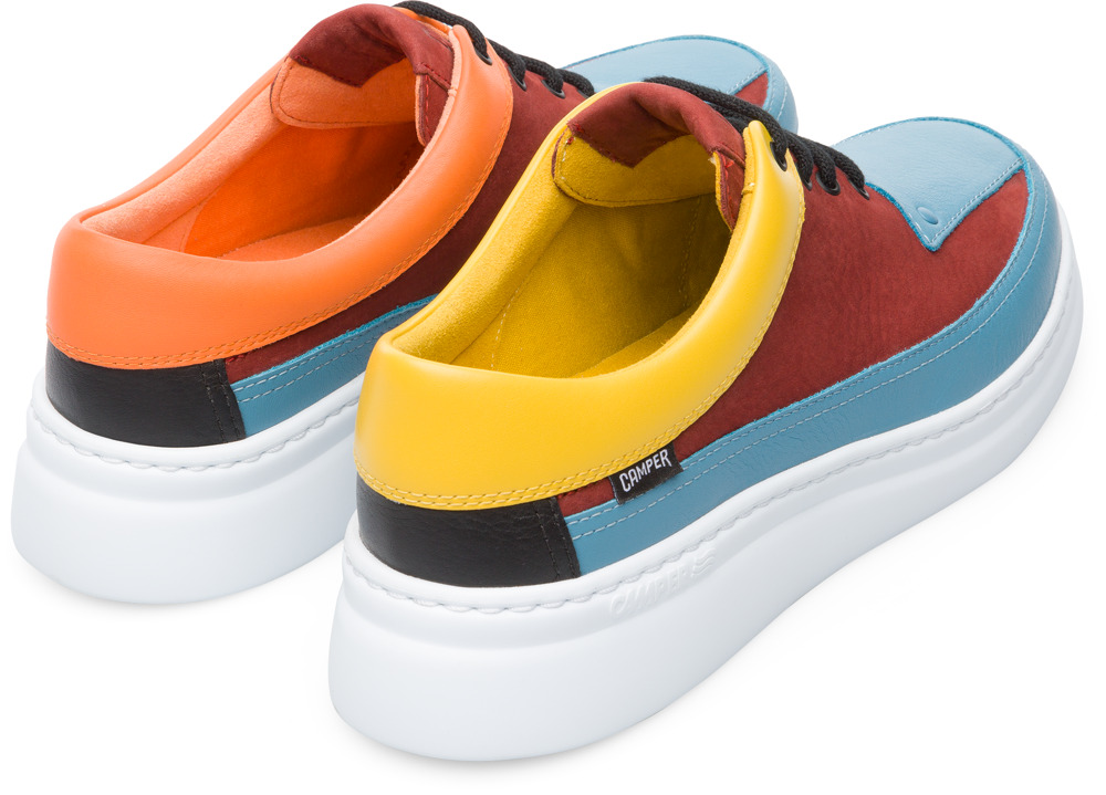 Camper Twins Multicolor Sneakers Women K200630-002