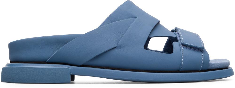 Camper Eda Blau Sabates formals Dona K200637-003