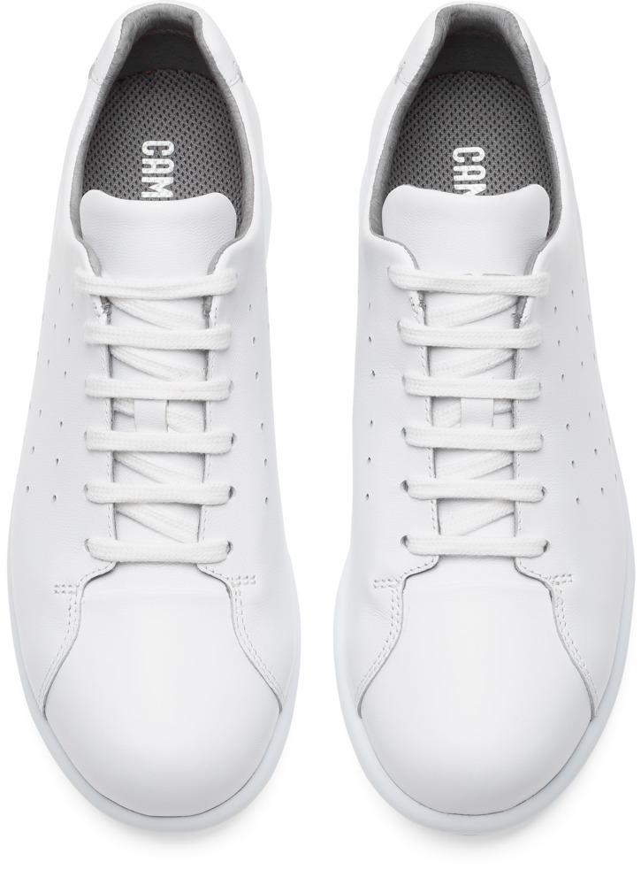 Camper Pelotas Xlite Blanco Sneakers Mujer K200639-005