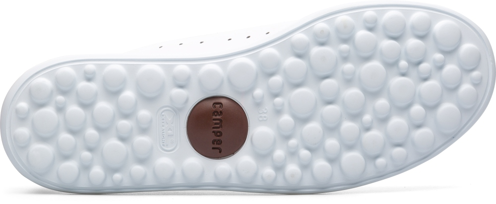 Camper Pelotas Xlite White Sneakers Women K200639-005
