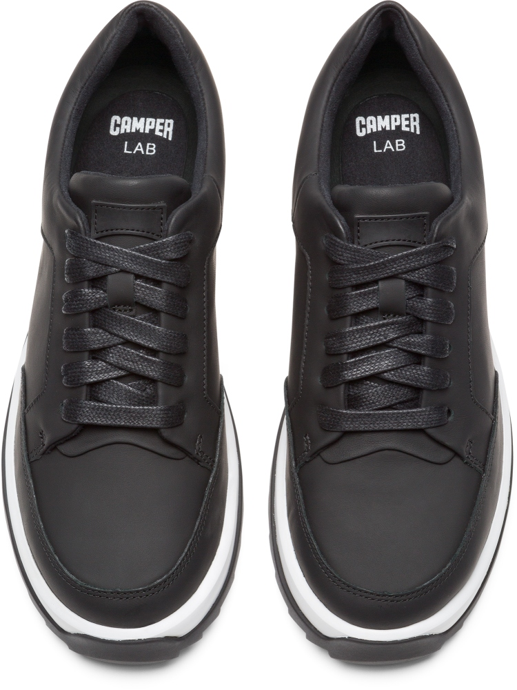 Camper Helix Black Sneakers Women K200643-002