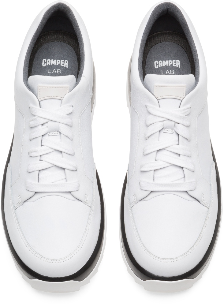 Camper Helix White Sneakers Women K200643-003