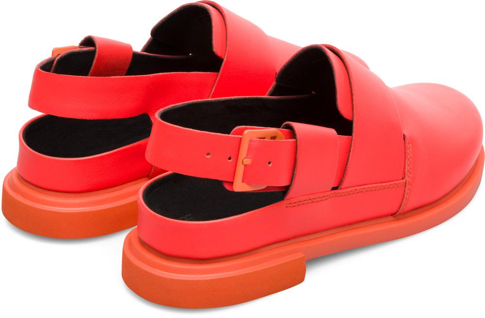 Camper Eda Rosa Zapatos de vestir Mujer K200668-006